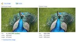Уменьшить фото онлайн