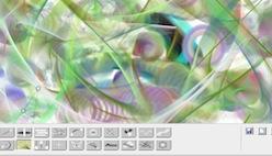 Создание уникального фона онлайн