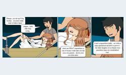 Сделать комикс онлайн