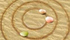 Гадание онлайн на камнях