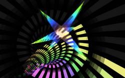 Визуализатор музыки онлайн