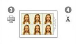 Фото на паспорт онлайн