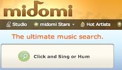 Узнать песню онлайн по голосу