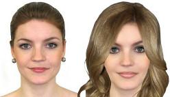 Виртуальный макияж makeovR