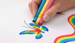 Рисовать фломастером онлайн
