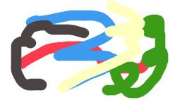Онлайн рисовалка «Времяубивалка»