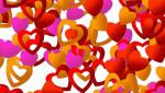 Рисовать онлайн сердечками