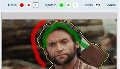 Убрать фон с изображения онлайн бесплатно