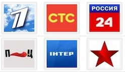 Телевидение и вебкамеры онлайн
