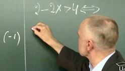 Онлайн видео уроки по школьной программе
