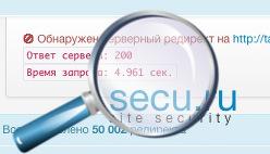 Онлайн проверка сайта на мобильный редирект