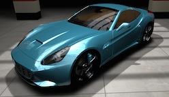 Создай авто своей мечты в 3D