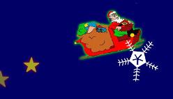 Помоги Дед Морозу собрать подарки