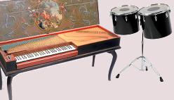 Энциклопедия музыкальных инструментов