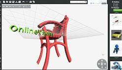 Редактор 3D моделирования