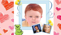 генератор будущего ребенка по фото родителей