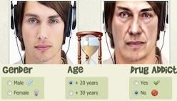 Каким будешь в старости на фото