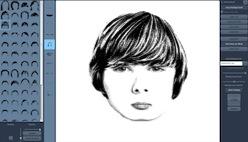 Создать лицо — фоторобот онлайн