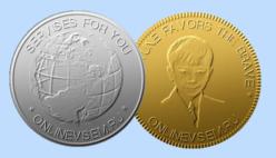 Онлайн редактор монет