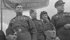 Архиф фото Великой Отечественной войны