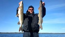 Сайты о рыбалке