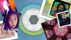 Вебкамера онлайн с разными эффектами