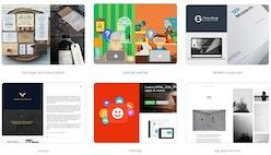 Создать страницу с фото в интернете