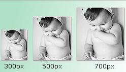 Изменить размер фото онлайн