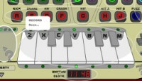 Создать музыку онлайн без музыкальных знаний