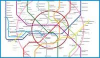 Проложить маршрут метро г. Москва с МЦК