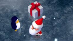Рождественские эксперименты онлайн
