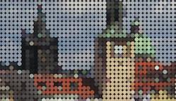 Пикселизация фото онлайн