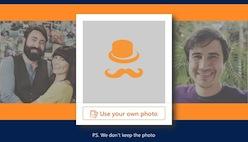 Сравнить длину усов по фото онлайн
