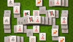 Маджонг играть онлайн