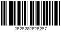 Генератор штрих кодов